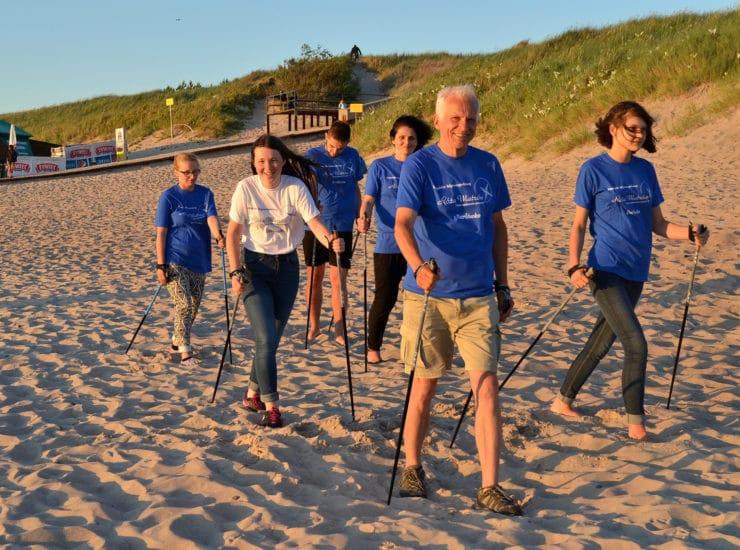 Wczasy dla Seniorów nad morzem