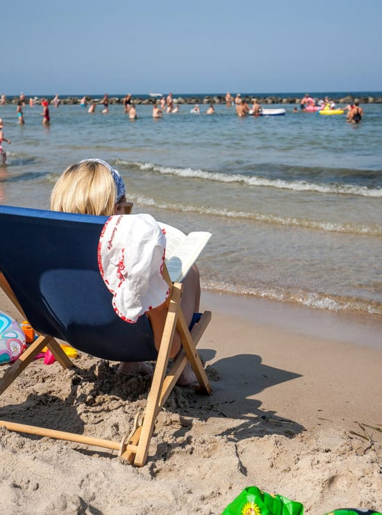 1038Rodzinne wakacje nad polskim morzem…